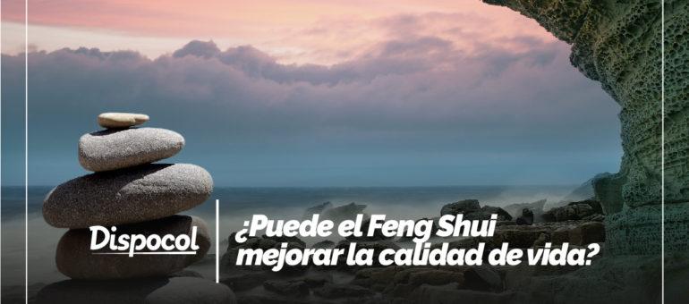 ¿Puede el Feng Shui mejorar la calidad de vida?