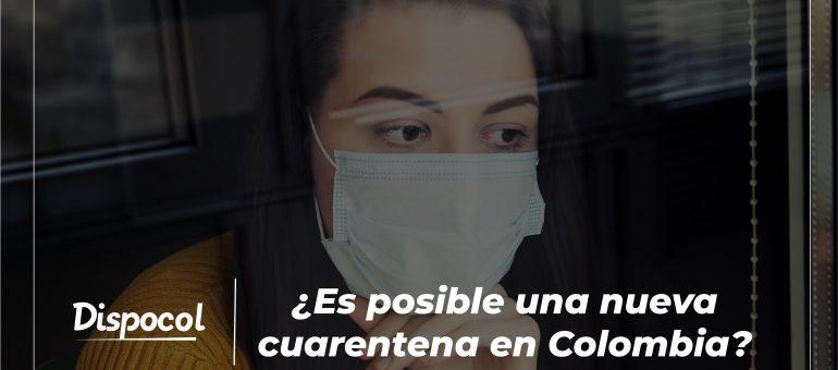 Colombia superó el millón de casos confirmados de coronavirus
